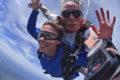Keeping Skydiving Skills In Winter