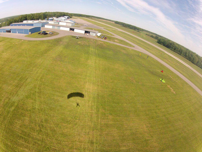 How to Start a Skydiving Business - WNY Skydiving Dropzone in Albion, NY