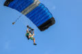 How much does skydiving cost? Ask this skydiver under canopy.
