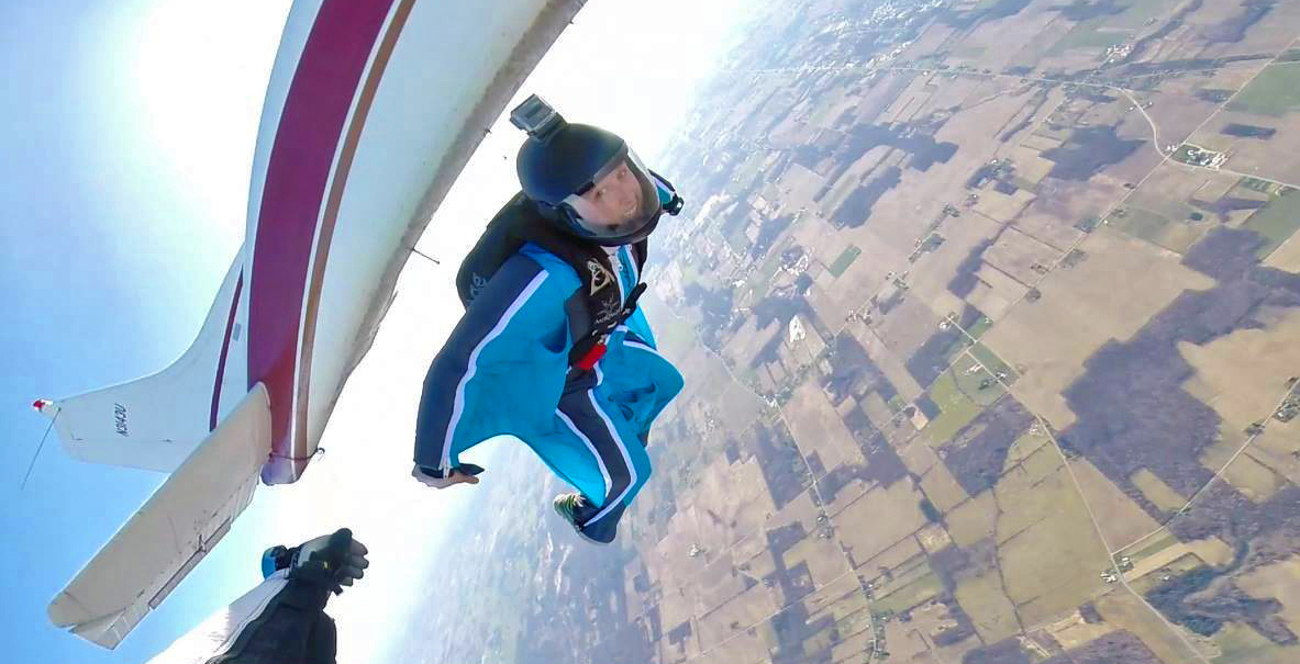 6 Cool Pieces of Skydiving Gear You Didn't Know About | WNY Skydiving