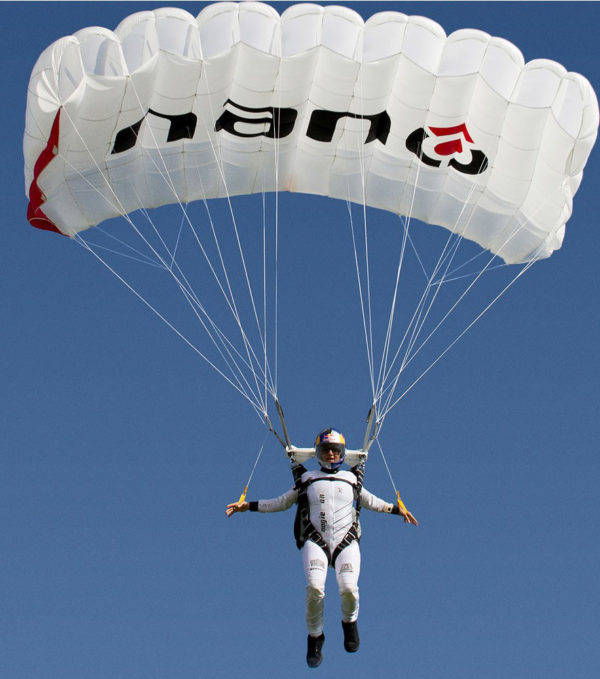 How Parachutes Work   Western New York Skydiving