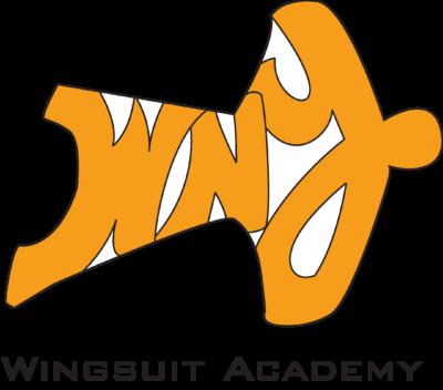 WNY wingsuit academy logo