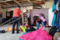 Learn how to pack a parachute at WNY Skydiving