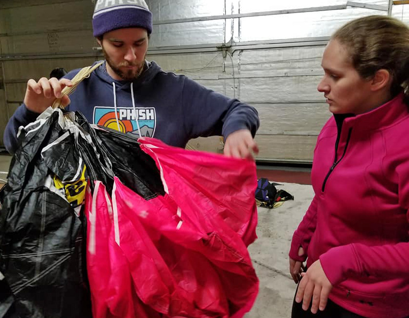 What Skydivers Hate About Skydiving   WNY Skydiving