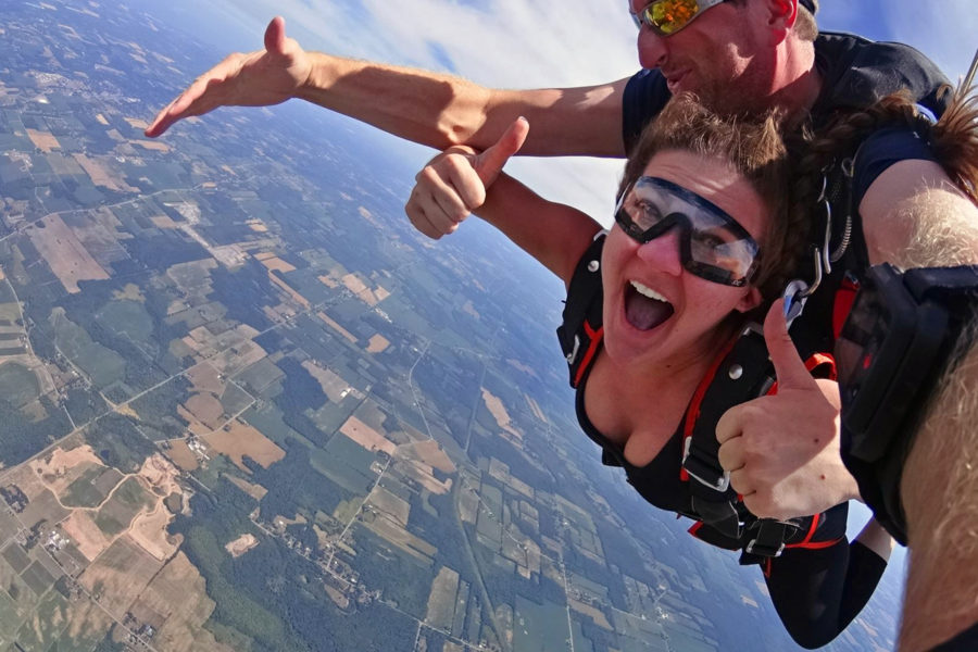 6 Cool Pieces of Skydiving Gear You Didn't Know About   WNY Skydive