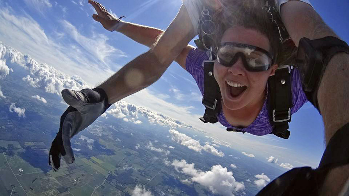 AN INTRODUCTION TO THE PRINCIPALS OF AERODYNAMICS | WNY Skydive