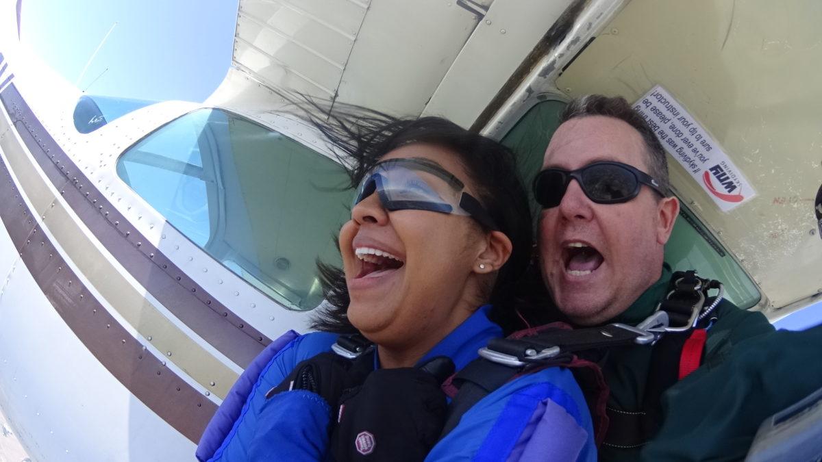 Skydiving Dos and Don'ts | WNY Skydiving