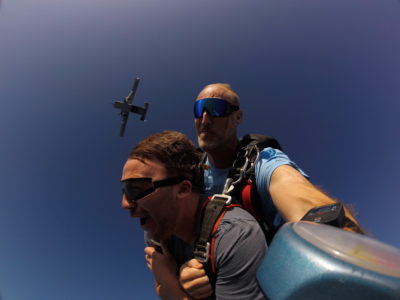 What Makes WNY Skydiving So Different | WNY Skydivng