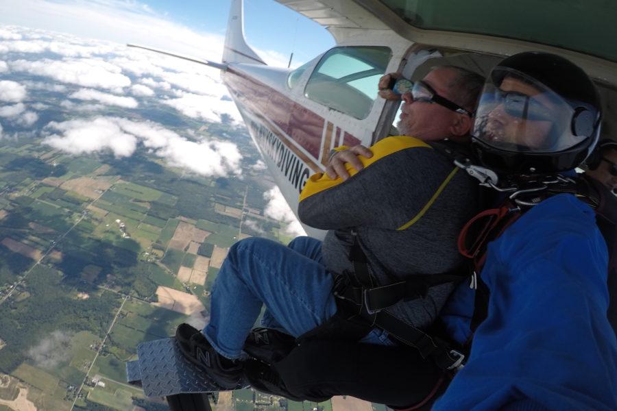 Skydiving Buffalo NY and Rochester NY | WNY Skydiving