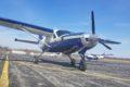 Skydiving Airplane | WNY Skydiving