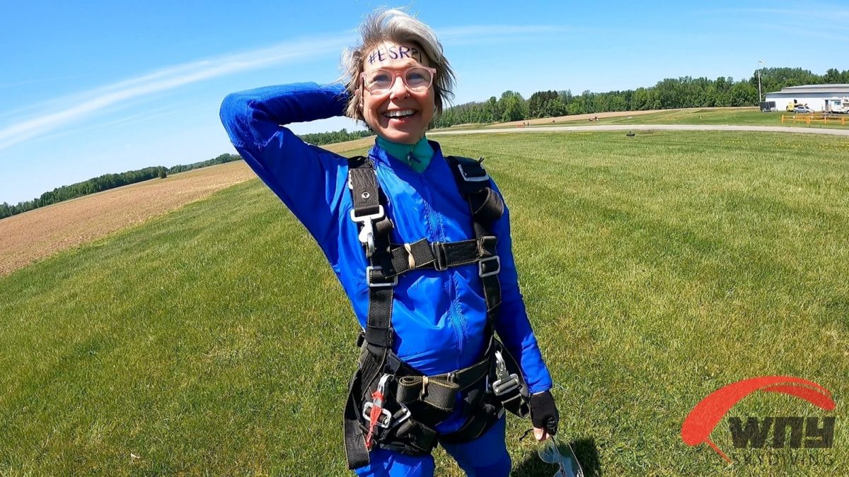Beat The Skydiving Burnout | WNY Skydiving