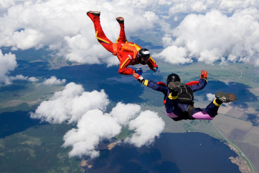 What Skydivers Hate About Skydiving | WNY SKydiving