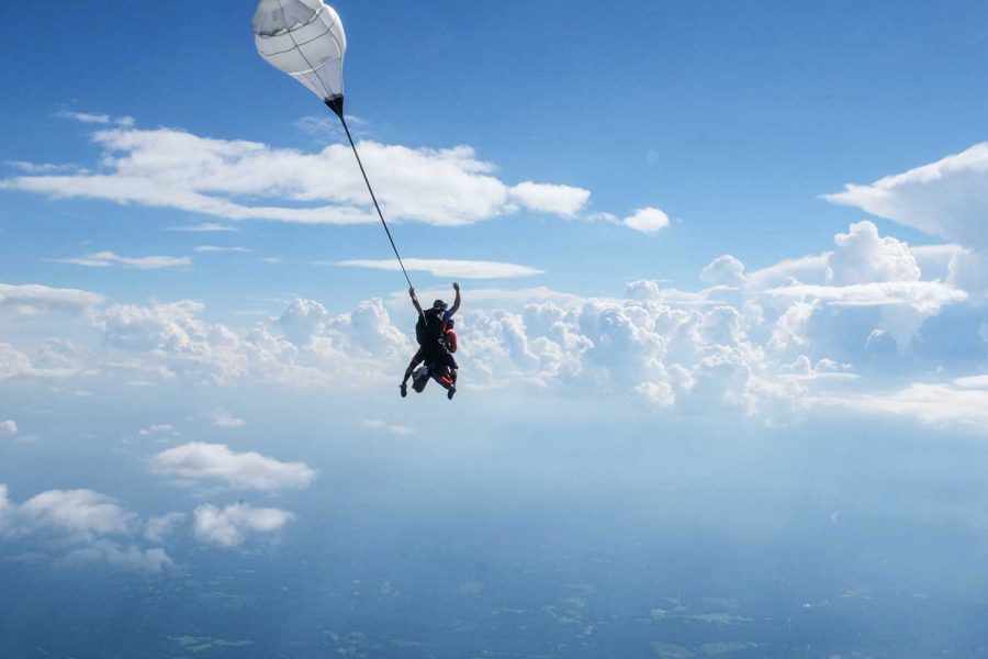 Skydiving Dos and Don'ts | WNY Skydiving